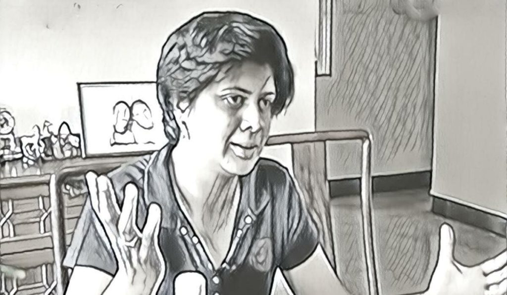 Hema Hattangady PDG CEO - Livre Lift Off : transforming Conzerv sur corruption éthique énergie en Inde