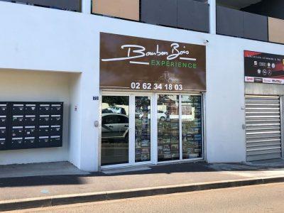 Bourbon Bois Experience affaire concurrence déloyale ile de la-Réunion détournement clientèle logements sociaux