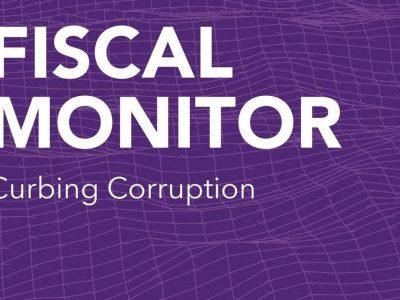 Fiscal Monitor lutte corruption perte 1000 milliard dollars recette fiscale mondiale